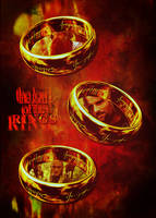 Lord of the Rings. by daydreaam