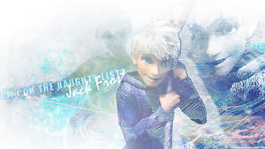 Jack Frost. by daydreaam