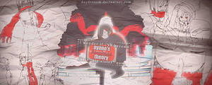 Ayano's happiness theory. by daydreaam