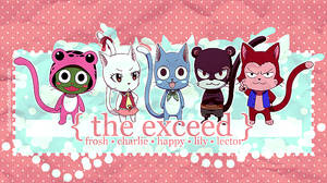 The Exceed (request).