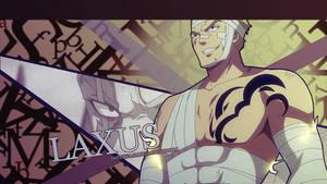 S-Class: Laxus.