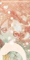 Minami Kotori (Unidolized) Bookmark.