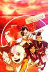Team Avatar.