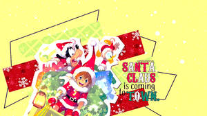 Santa Claus is Coming to Town. by daydreaam