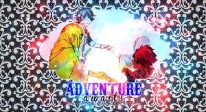 Adventure Awaits. by daydreaam