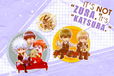 It's Not Zura. by daydreaam