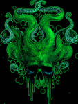 Lovecraftian colors