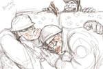 Sketch Dump - OTP challenge Day 2