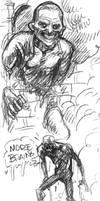 sketchdump radical larry
