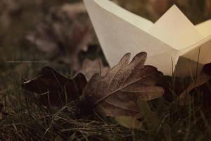 Dreams of Paper by amaiacastro98