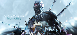 Crysis tag by Mornothly