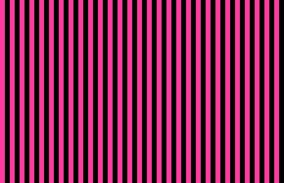 black and light pink stripes by rockgirl5455 on DeviantArt