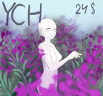 Set a price YCH (closed) by mariam246810