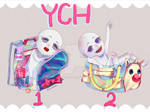 YCH auction: bags (closed)