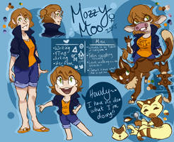 MozzyRef17 by MoztheThief