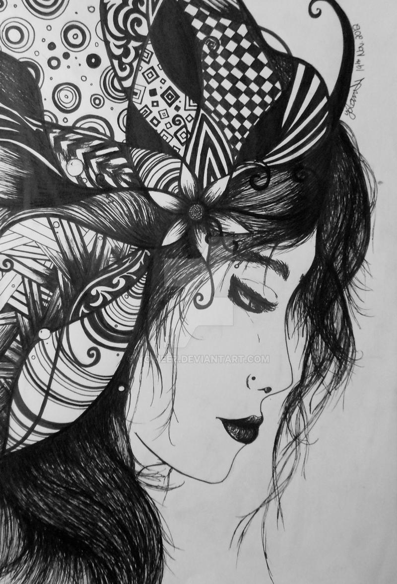 Doodles by yoyieez