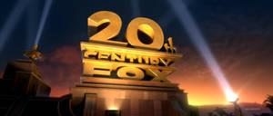 20th Century Fox logo 2009 Avatar Trailer variant