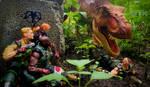 Jurassic Joes by ThePrincessRobotRoom