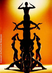 Human Totem by Carnisch