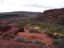 Desert by CAStock