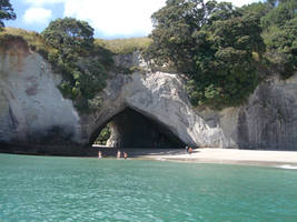 Cave by CAStock