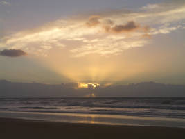 Sunrise 2 by CAStock