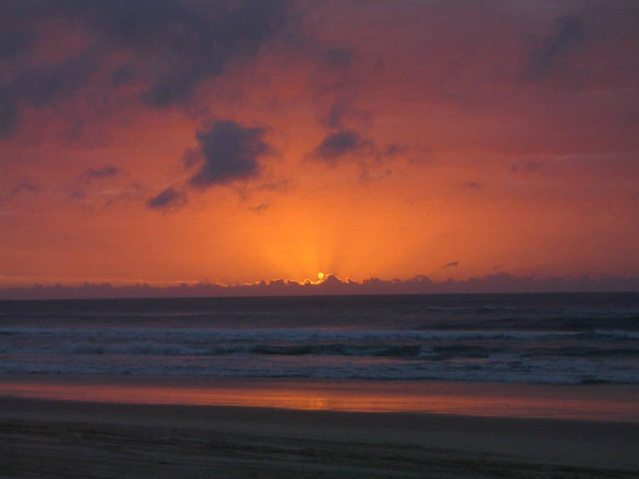 Daybreak 1 by CAStock