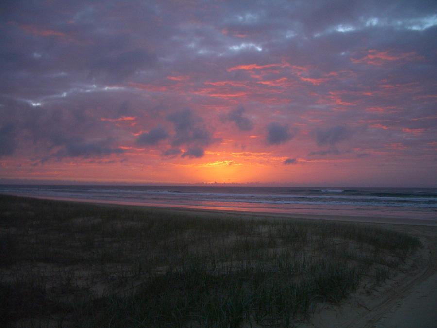 Daybreak 3 by CAStock