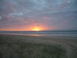 Daybreak 5 by CAStock