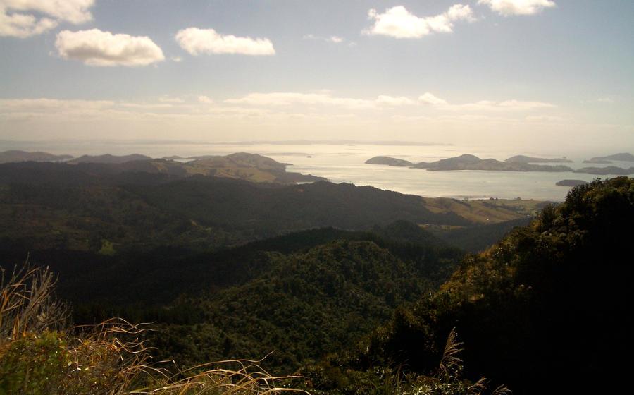 New Zealand 03b by CAStock