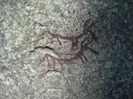 Rock carvings 11