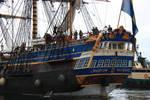 Pirate ship 7