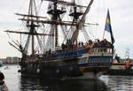Pirate ship 10