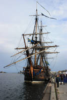 Pirate ship 14 by CAStock