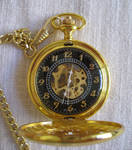 Pocket watch 4