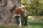 Forest dryad 11