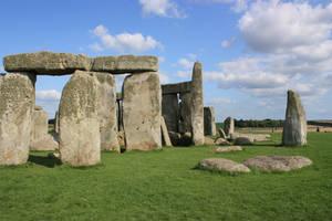 Stonehenge 3 by CAStock