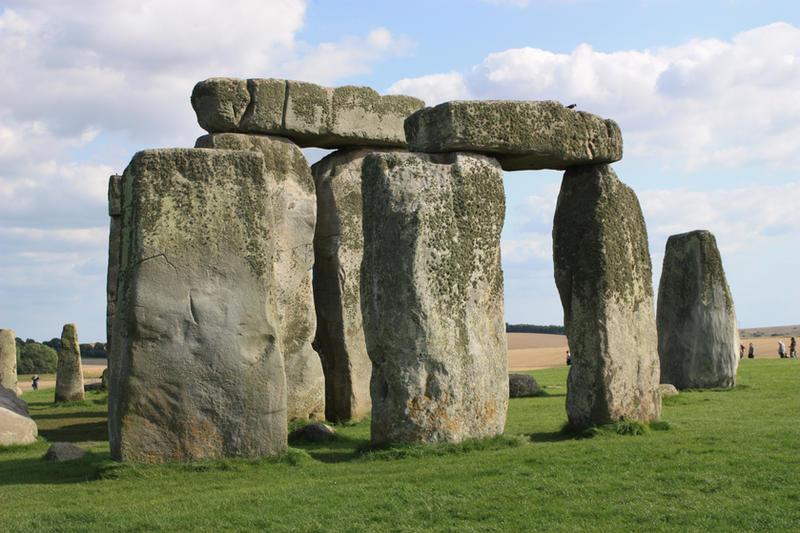 Stonehenge 5 by CAStock