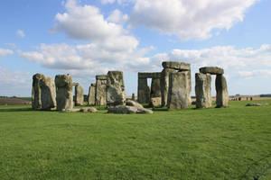 Stonehenge 6 by CAStock