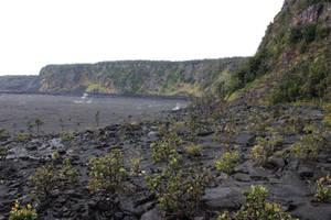 Crater floor 2 by CAStock