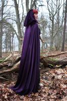 Peaceful elven 2 by CAStock
