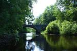Bridge reflection
