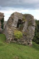Corfe castle piece by CAStock