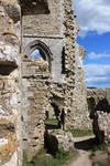 Ruin wall 1