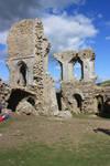Ruin wall 2