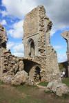 Ruin wall 3