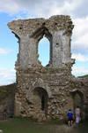 Ruin wall 4
