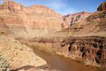 Murky River