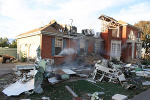 Crash site 5 by CAStock