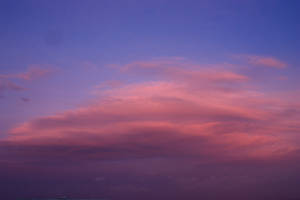 Pink sky 1 by CAStock